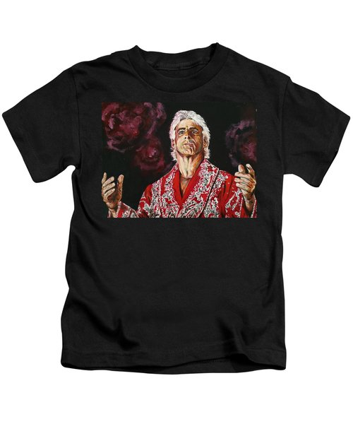 Ric Flair Kids T-Shirt