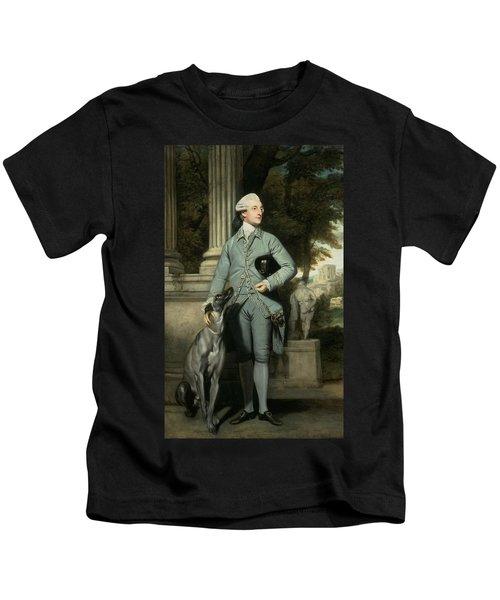 Richard Peers Symons Kids T-Shirt