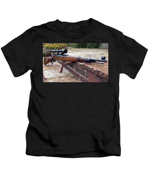 Rifle Kids T-Shirt