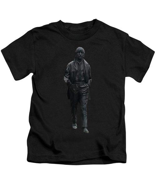 Ringo Starr N F Kids T-Shirt
