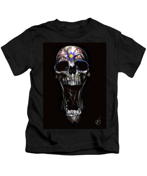 R.i.p Kids T-Shirt