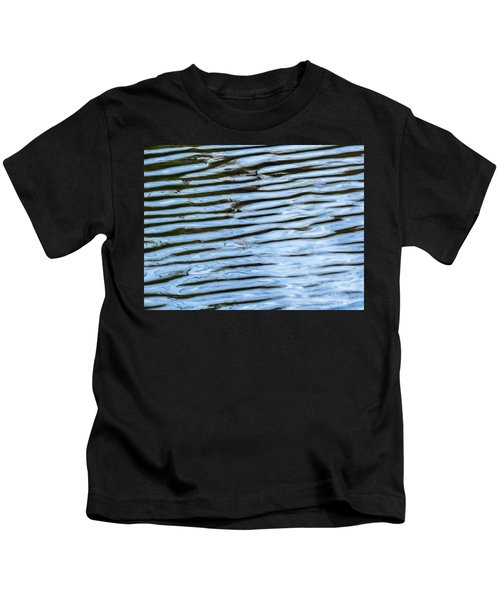 Ripples Kids T-Shirt