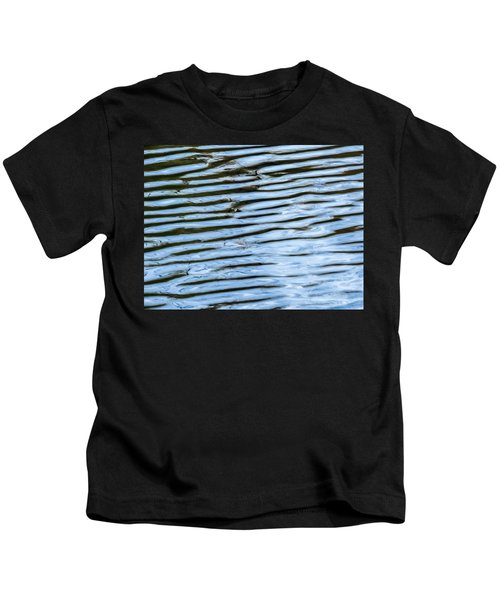 Ripples Kids T-Shirt
