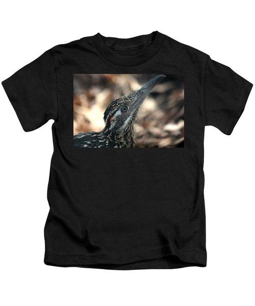 Roadrunner Close-up Kids T-Shirt