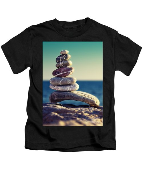 Rock Energy Kids T-Shirt
