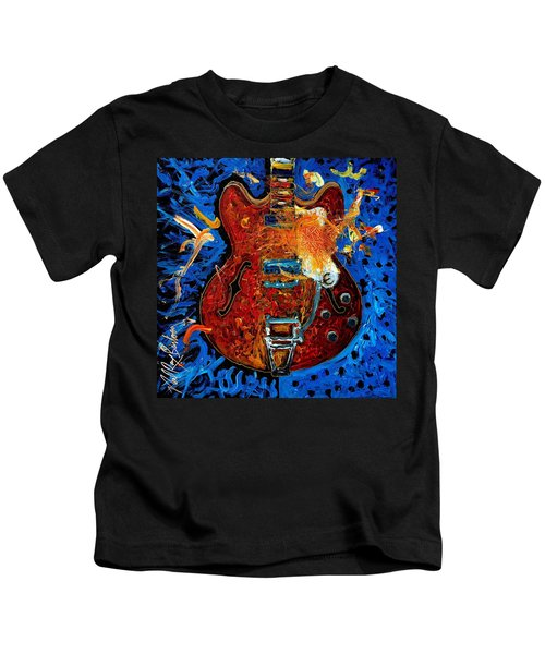 Rockin Epiphone Kids T-Shirt