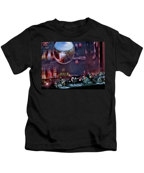 Roger Waters 2017 Tour - Breathe  Kids T-Shirt