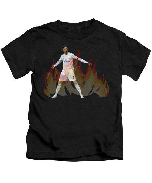 Ronaldo Kids T-Shirt