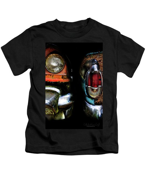 Roommates  Kids T-Shirt
