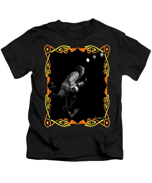 Shirt Design #1 Kids T-Shirt