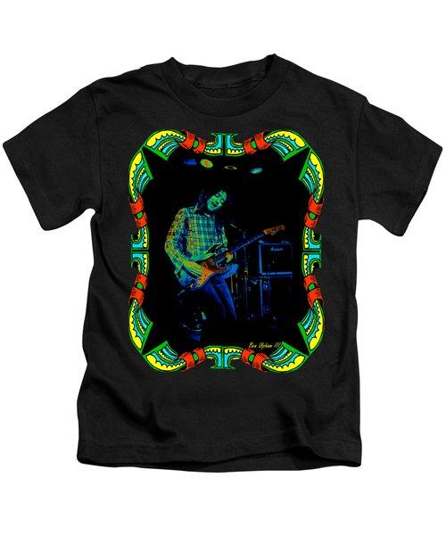 Shirt Design #3 Kids T-Shirt