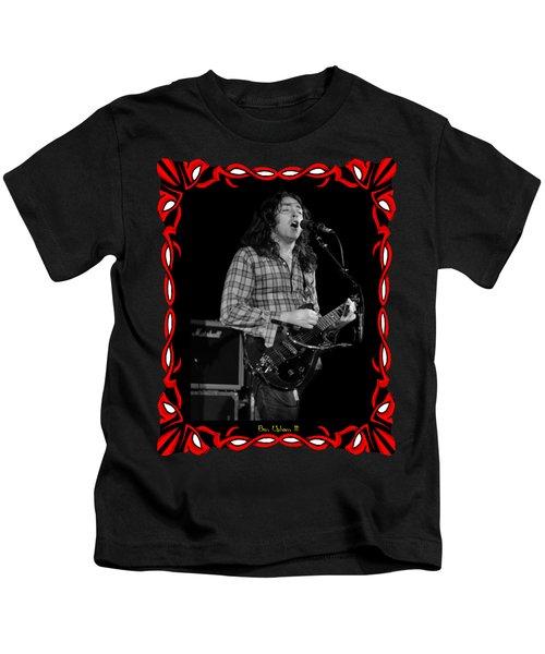 Shirt Design #5 Kids T-Shirt