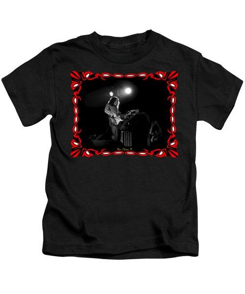 Shirt Design #6 Kids T-Shirt