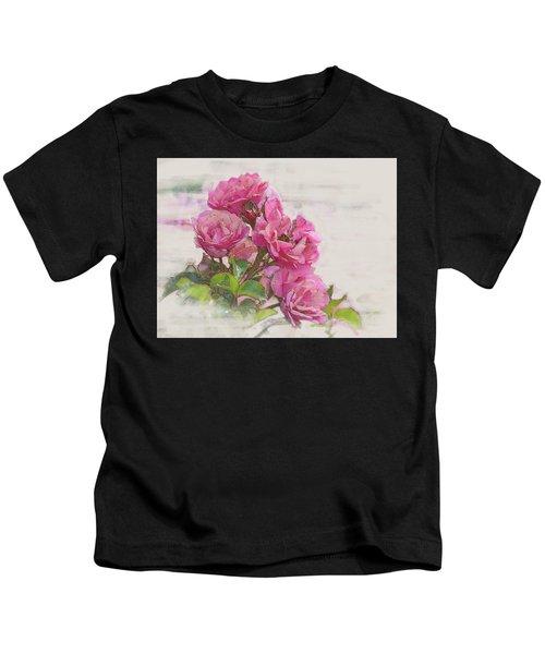 Rose 2 Kids T-Shirt