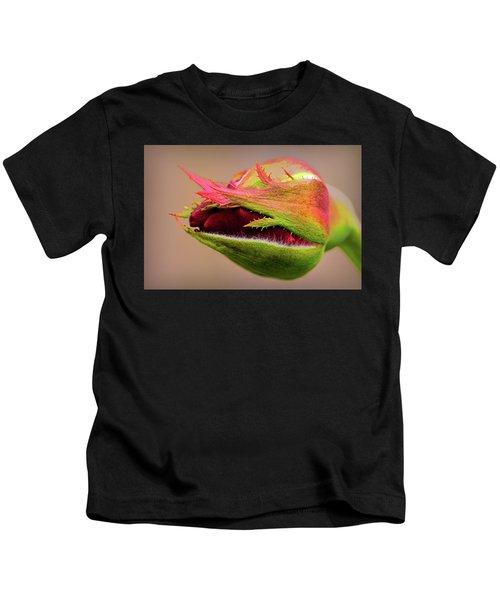 Rosebud  Kids T-Shirt