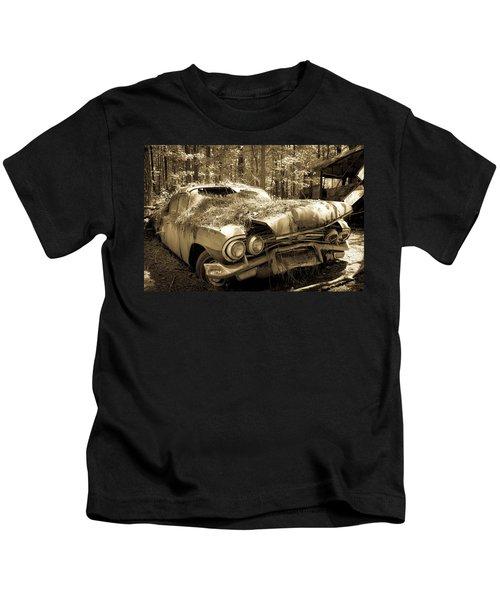 Rotting Classic Kids T-Shirt