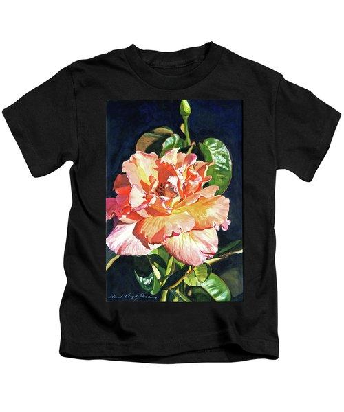 Royal Rose Kids T-Shirt
