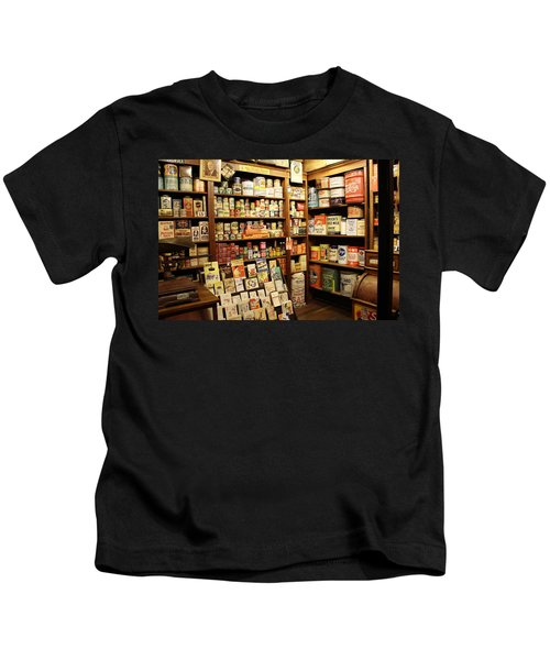 Ruddy's 1930 General Store Kids T-Shirt