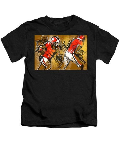 Run It Kids T-Shirt
