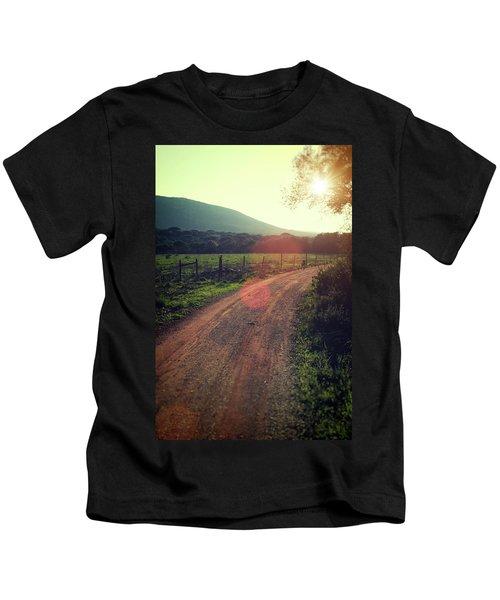 Rural Ways Kids T-Shirt