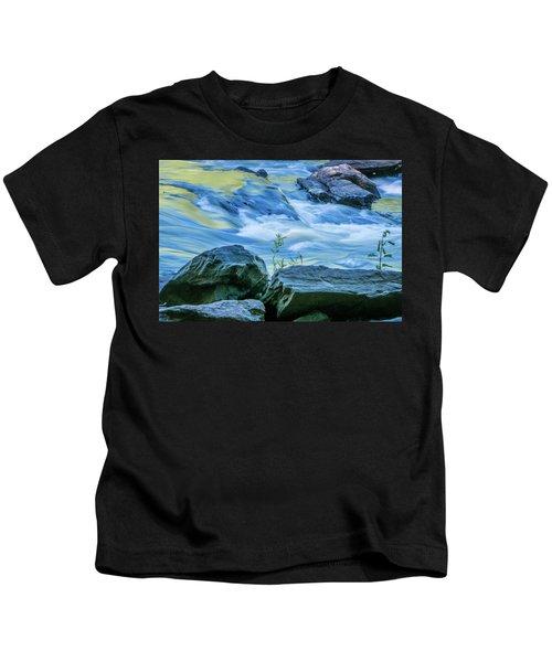 Rushing Creek Kids T-Shirt