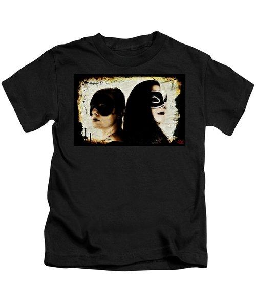 Ryli And Corinne 1 Kids T-Shirt