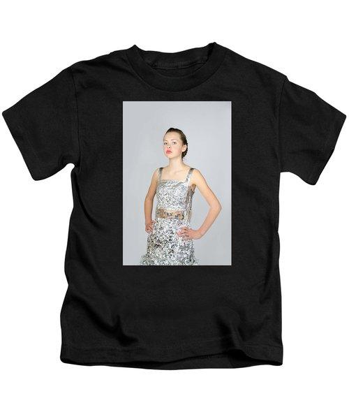 Nicoya In Secondary Fashion Kids T-Shirt