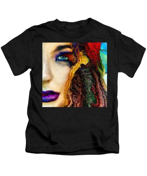 Sabrina Kids T-Shirt