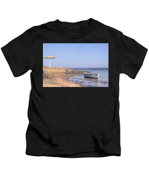 Safaga - Egypt Kids T-Shirt
