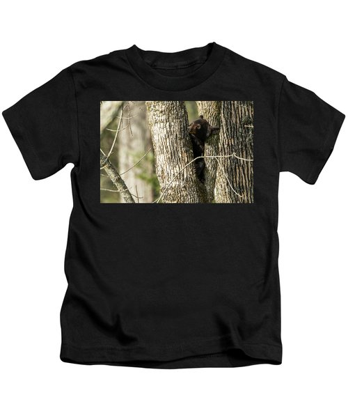Safe From Harm Kids T-Shirt