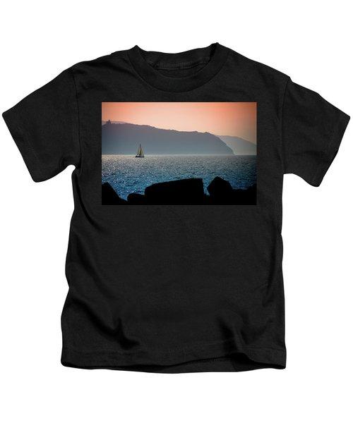 Sailng Kids T-Shirt