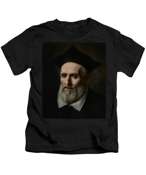 Saint Philip Neri Kids T-Shirt