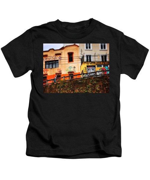 Saks Kids T-Shirt