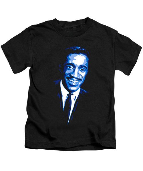 Sammy Davis Kids T-Shirt