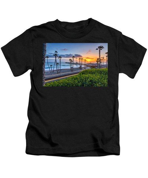 San Clemente Kids T-Shirt