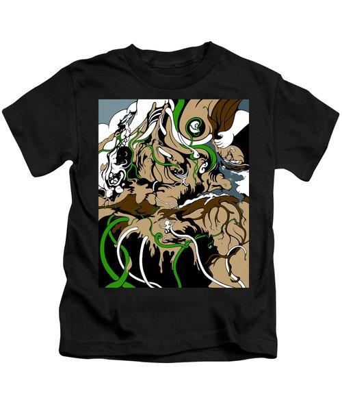 Sandbox Kids T-Shirt