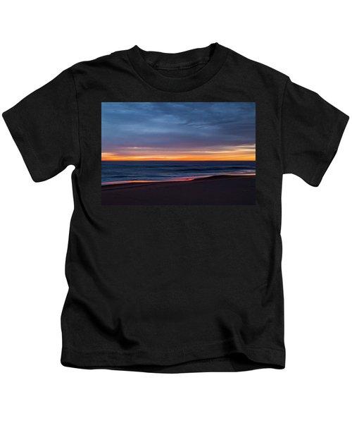 Sandbridge Sunrise Kids T-Shirt