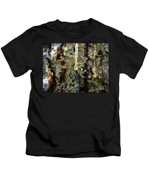 Sap Drip Kids T-Shirt