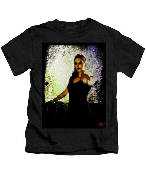 Sarah 1 Kids T-Shirt