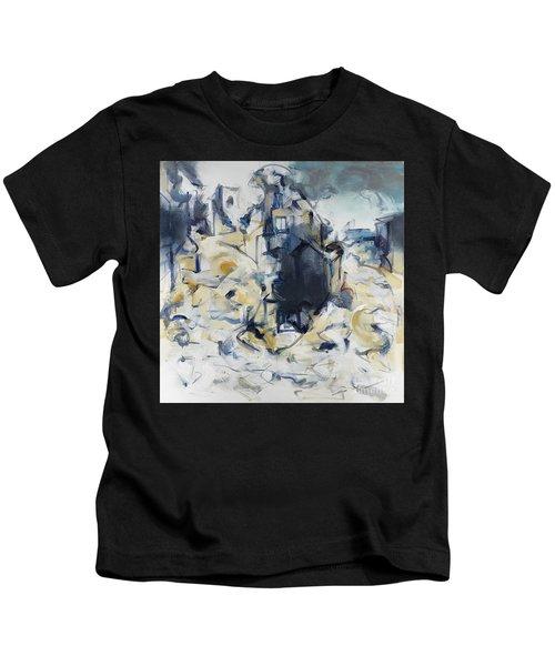 Saramago - For Jose Kids T-Shirt