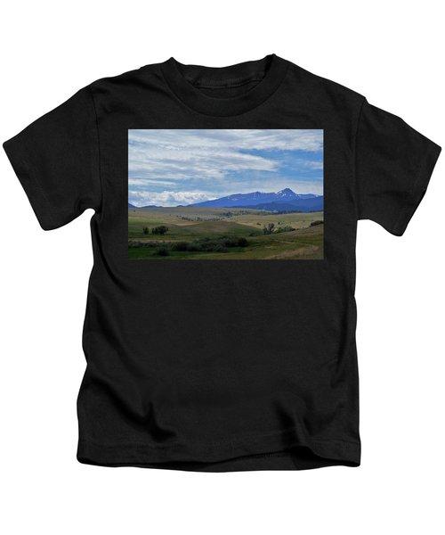 Scenery Kids T-Shirt