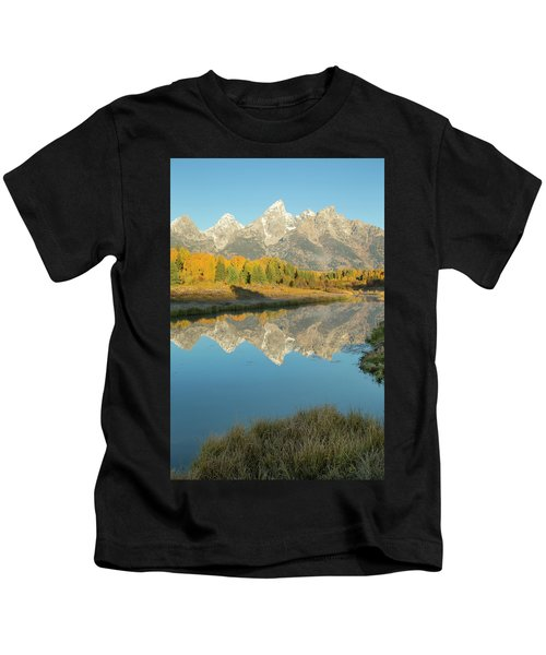 Schwabacher Sunrise 2 Kids T-Shirt