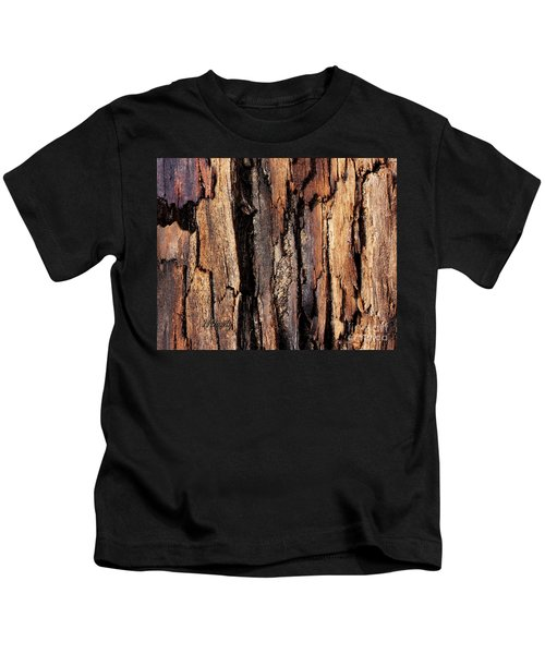 Scorched Timber Kids T-Shirt
