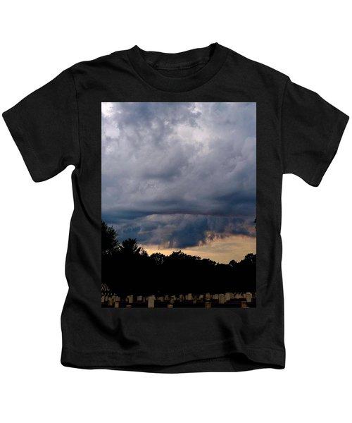 Scud Curtains  Kids T-Shirt