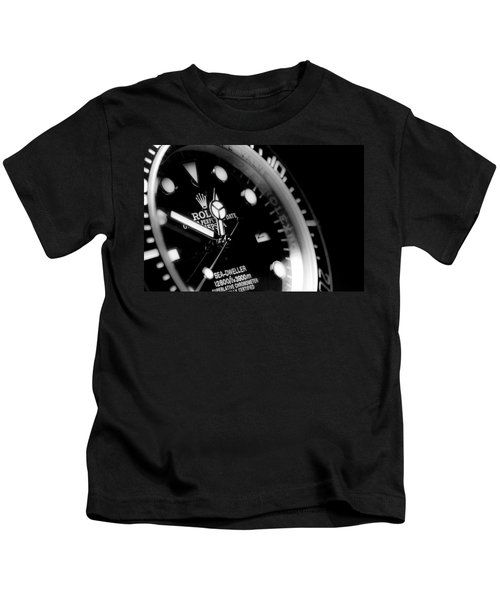 Sea Dweller Kids T-Shirt