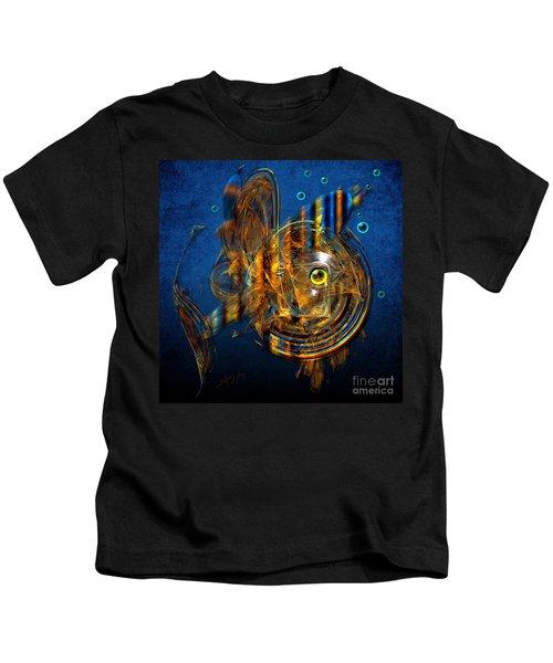 Sea Fish Kids T-Shirt