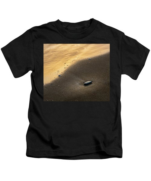 Sea Gold Kids T-Shirt
