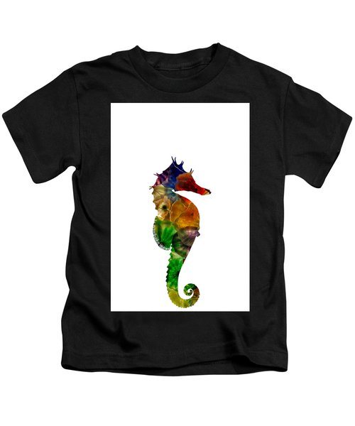 Sea Horse Kids T-Shirt