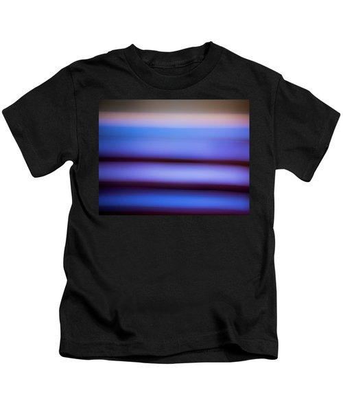 Sea To Land Kids T-Shirt