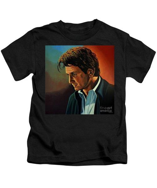 Sean Penn Kids T-Shirt
